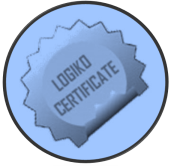 Image Logiko certifikat