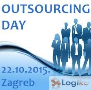 """Outsourcing Day 2015"" - Pametno upravljanje procesima"